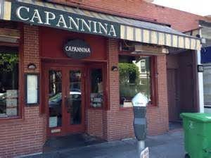 Capannina