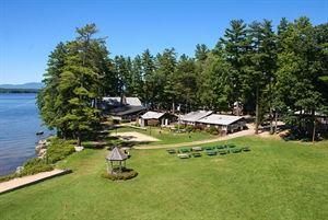 Camp Robindel