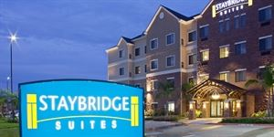 Staybridge Suites Houston-NASA/Clear Lake