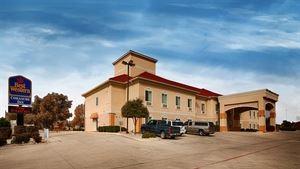 Best Western - Comanche Inn