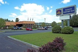 Best Western - Albany Airport Inn