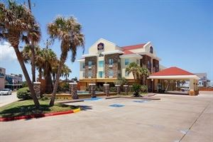 Best Western Plus - Seawall Inn & Suites by the Beach