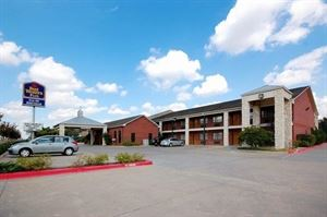 Best Western - Inn of Brenham