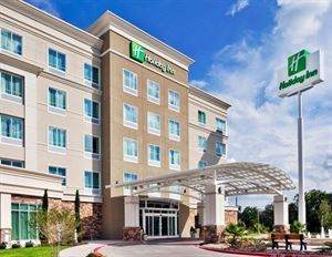 Holiday Inn Hotel & Suites Waco Northwest