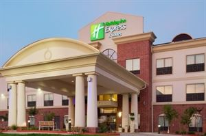 Holiday Inn Express & Suites Sealy