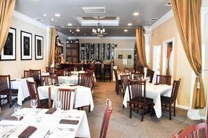 Trelio Restaurant