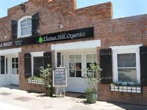 Thomas Hill Organics