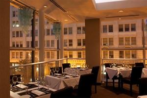 Blu Restaurant - SF