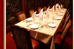 Rothschilds Restaurant