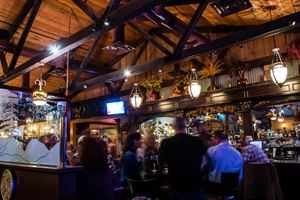 The Gambling Cowboy Chophouse And Saloon