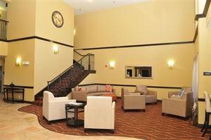 Best Western Plus - DFW Airport Suites