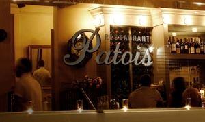 Restaurant Patois