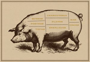 The Iberian Pig