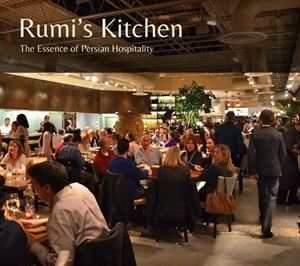 Rumi's Kitchen