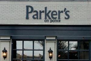 Parker's on Ponce