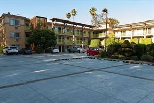 Best Western Plus - Eagle Rock Inn