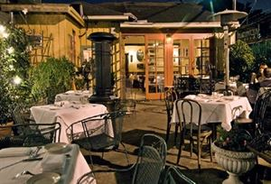 Martinique Bistro