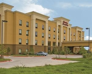 Hampton Inn & Suites Austin South/Buda