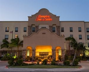 Hampton Inn & Suites Mission