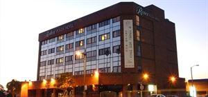 Rotex Hotel And Condo