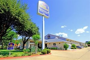 Best Western - Executive Inn