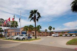 Best Western - Las Palmas Inn