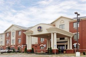 Best Western Plus - Sweetwater Inn & Suites