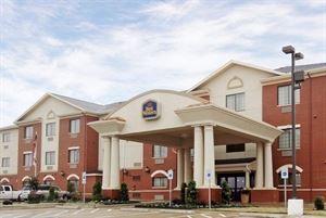 Best Western Plus - Sweetwater Inn & Suites