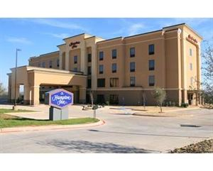 Hampton Inn Sweetwater, TX