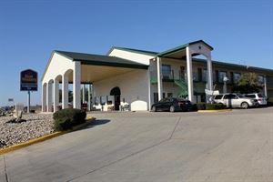 Best Western - Floresville Inn