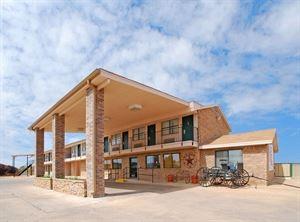 Best Western - Caprock Inn