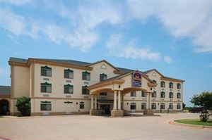 Best Western - Henrietta Inn & Suites