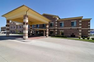 Best Western - Perryton Inn