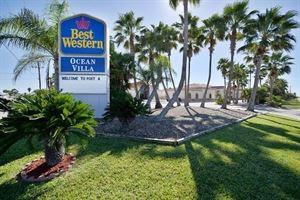 Best Western - Ocean Villa