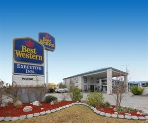 Best Western - George West Executive Inn