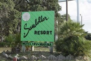 Sandollar Resort Motel And RV Park