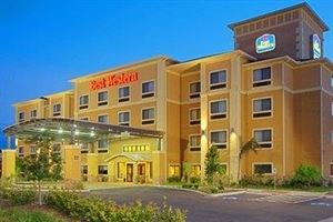 Best Western Plus - Palo Alto Inn & Suites