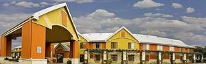 Best Western - Posada Ana Inn-Airport