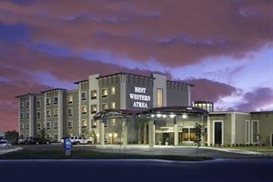 Best Western Plus - Atrea Hotel & Suites