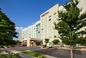 The Westin Austin At Domain