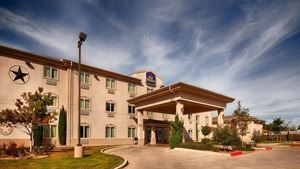 Best Western - South Plains Inn & Suites