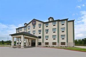 Best Western Plus - La Grange Inn & Suites