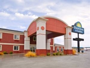 Days Inn & Suites Dumas