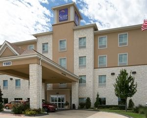 Sleep Inn & Suites Round Rock – Austin North