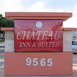Chateau Inn and Suites Downey