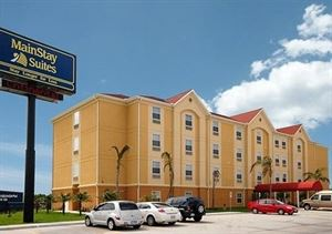 MainStay Suites - Ingleside, TX