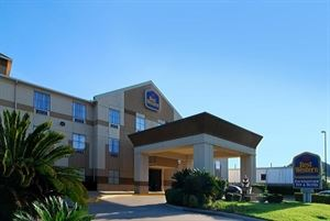 Best Western - Fountainview Inn & Suites Near Galleria