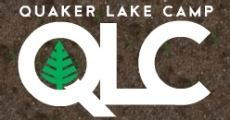 Quaker Lake Camp