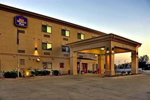 Best Western Plus - Red River Inn