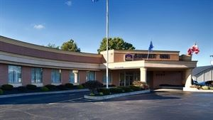 Best Western - Summit Inn